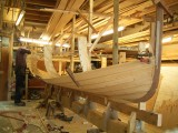 Marcus Lewis mayflower dinghy  time lapse 005
