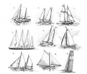 David Seidman Sailing: A Beginner's Guide