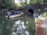 Islington canal 3