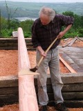 Stirling and Son Mast Making
