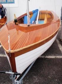 Yachting World Dayboat
