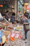 Matt Atkin photos of Hong Kong markets mainly seafood