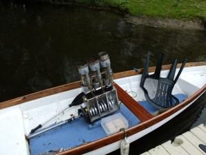 Beale Park Thames Boat Show photos 1