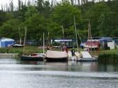 Beale Park Thames Boat Show photos 19