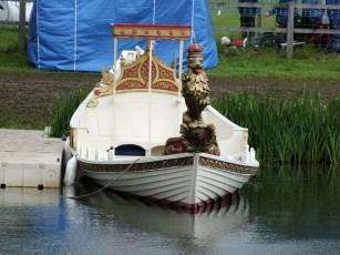 Beale Park Thames Boat Show photos 21