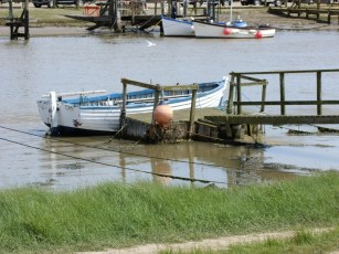 Southwold harbour 11