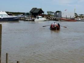 Southwold harbour 14