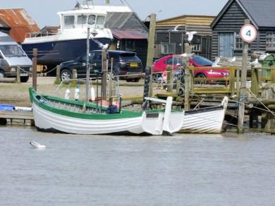 Southwold harbour 16