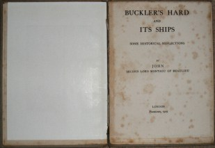 Bucklers Hard 000