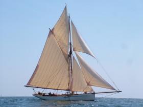 Integrity sailing 6