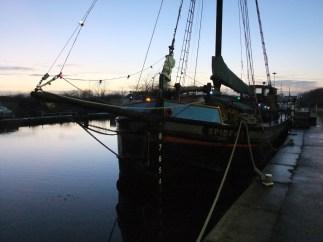 Keadby Lock Alkborough Barton on Humber and Caistor 1