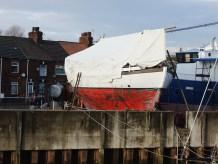 Keadby Lock Alkborough Barton on Humber and Caistor 22