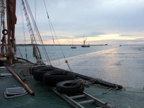 Distance judging at sea 5