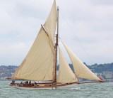 Integrity sailing