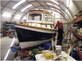 Mayhew boat for sale 1