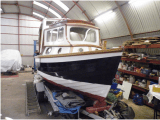 Mayhew boat for sale 2