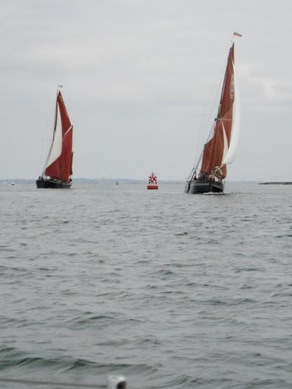 Medway match 10