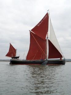 Medway match 13