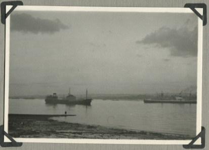My father's photos 1955-7 9 Essex Coast