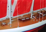 Model yacht 3