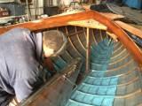 Gibbs dinghy restoration  (4)
