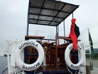 Gondola 10