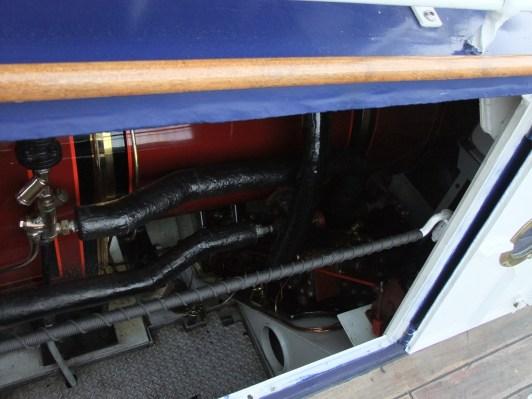 Gondola 12