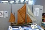 Jimmy Lawrence barge skipper talks on Southend Pier 2