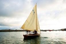 Herreshoff Biscayne Bay sailing skiff ©Jenny Steer Photography Dec 2013 (169)