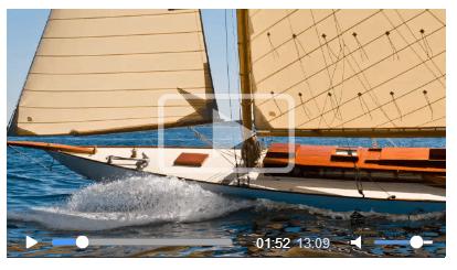 Sail with Alera