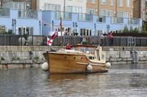 Medway Bradwell Brightlingsea Pyefleet trip 63