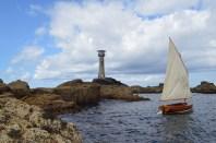 3 Anchored at Longships