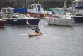 18' Guillemot Kayaks 'Night Heron'. Photo by Paul Dyer (5)