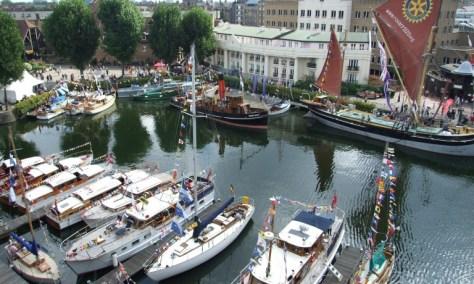 Thames Classics festival