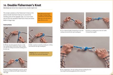 Bob Holtzman knot book 1