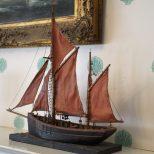 Brixham trawler