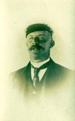 Joseph Trayler b