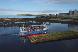 mousa ferry