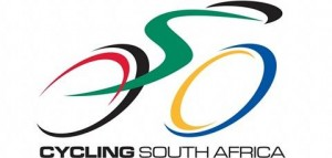Cycling South Africa. Photo: Logo