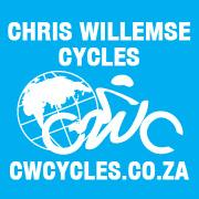 Chris Willemse Cycles Online. Photo: Facebook