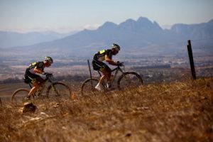 Absa Cape Epic. Photo: Sven Martin / Cape Epic / Sportzpics