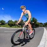 Top triathletes to race World Triathlon in Cape Town