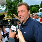 Armstong's ex-team boss Bruyneel banned for 10 years