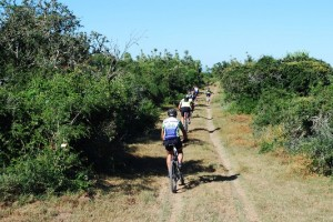 Mountain biking enthusiasts have until Monday to secure their spot in the three-day PwC Great Trek, which takes place just outside Port Elizabeth from May 30. Photo: Supplied