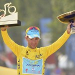 Nibali cruises to Tour de France overall victory