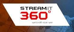 StreamIt360
