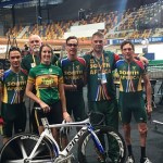 World Champs to determine para-cyclists for Rio 2016