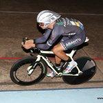 Team Abantu dominate SA track champs