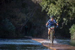 Team Ascendis Health rider, Robyn de Groot will be representing South Africa in the 60km long Elite Women's race at the 2015 UCI Mountain Bike Marathon World Championships in Selva Val Gardena in the Dolomites, Italy, on 27 June. Photo: Craig Dutton/pics2go.co.za
