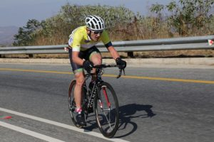 Willie Smit won the 2015 Bestmed Jock Cycle Tour after claiming victory in the third and final stage. Photo: Rika Joubert/CycleNation